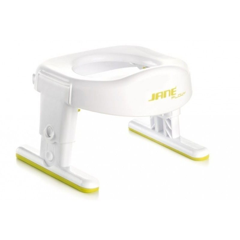 Orinal portatil Flow Potty de Jane