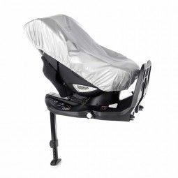 Funda antitérmica sillas de auto universal Jane colocada