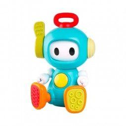 Robot de juguete interactivo +6M.