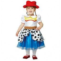 disfraz jessie toy story disney baby